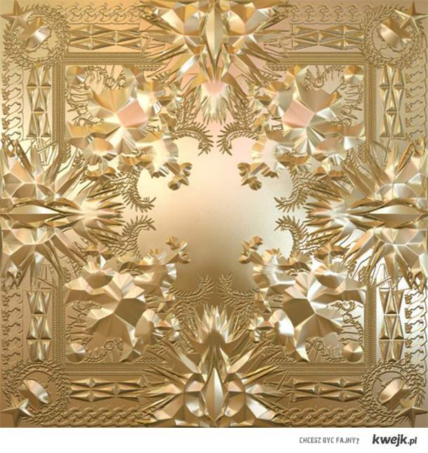 Watch the Throne!
