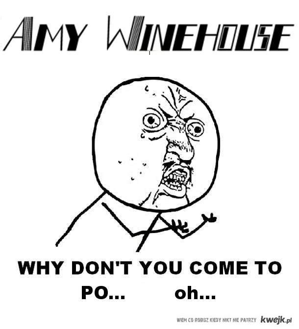 oh amy.