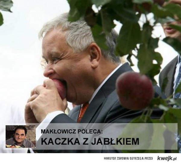 Makłowicz poleca: