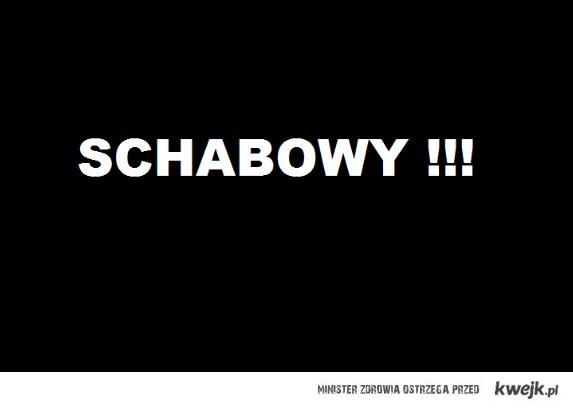 schabowy
