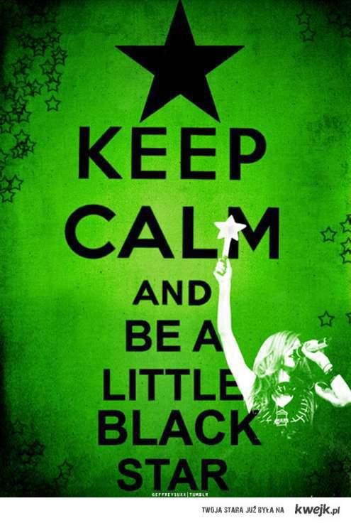 LittleBlackStars