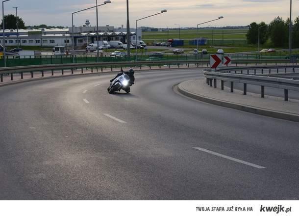 Motocykle są wszędzie