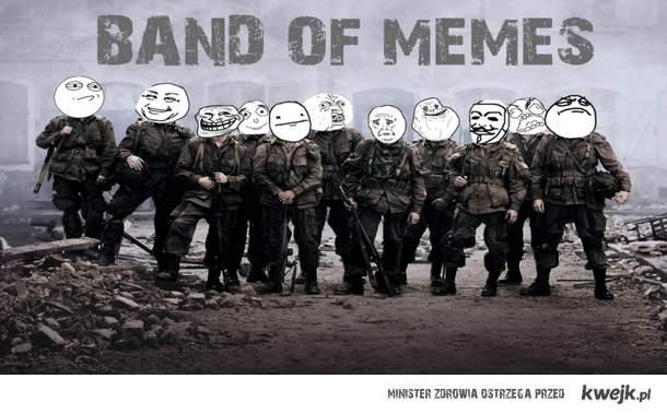 Band Of Memens