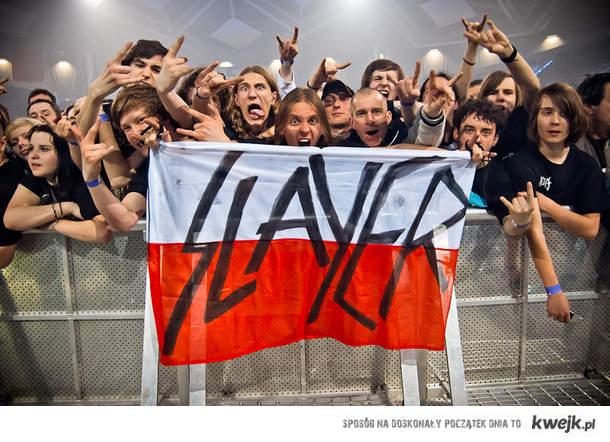 Slayer!