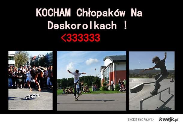 Skate Boy ! <3