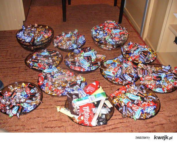 Kochamy Słodycze <3
