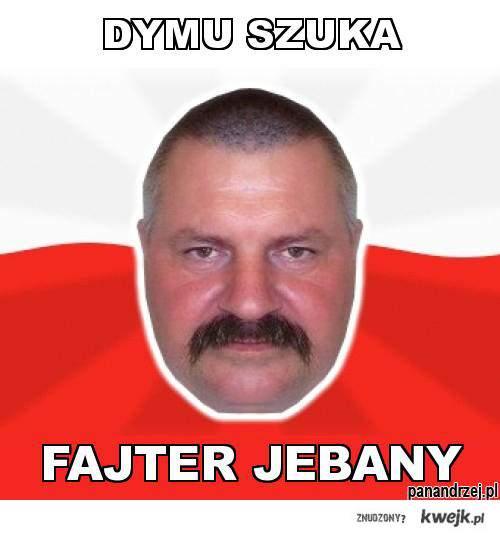 Fajter Jebany