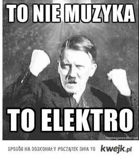Hitler Elektro