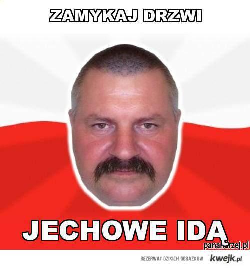jechowe