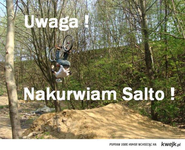 Nakurwiam Salto