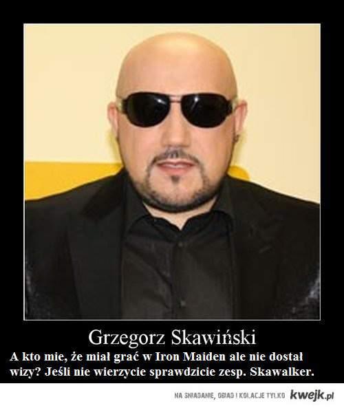 Najlepszy polski gitarzysta- poprawione