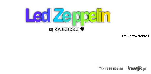 Led Zeppelin <3