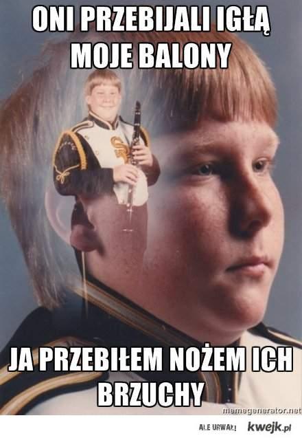 Meme klarnet