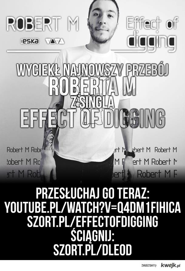 NOW SINGIEL ROBERTA!!
