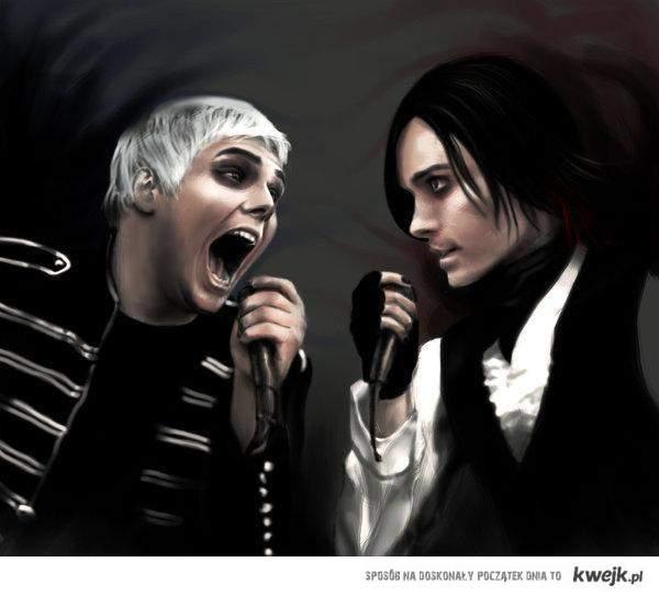 Gerard vs Jared