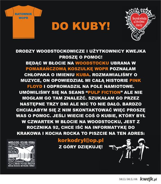 DO KUBY