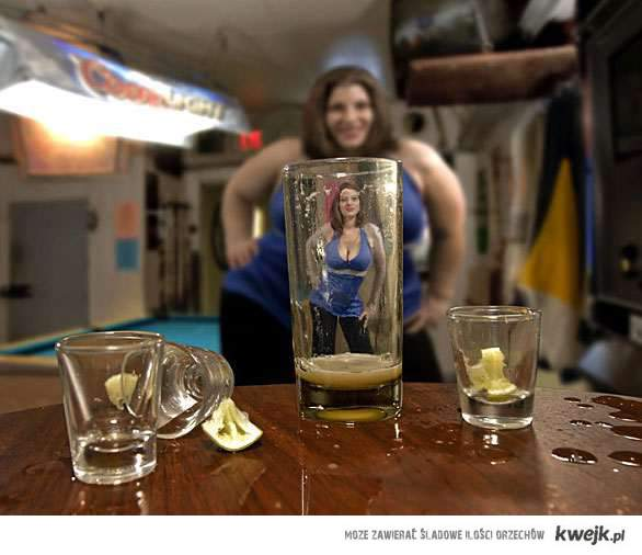 don`t drink
