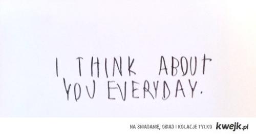 EVERYDAY .
