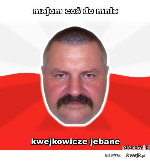 Pan Andrzej!!