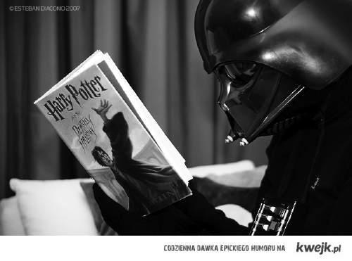DArth Vader Fubby