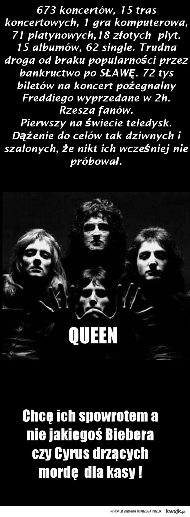 Queen a nie jakieś disneye -_-