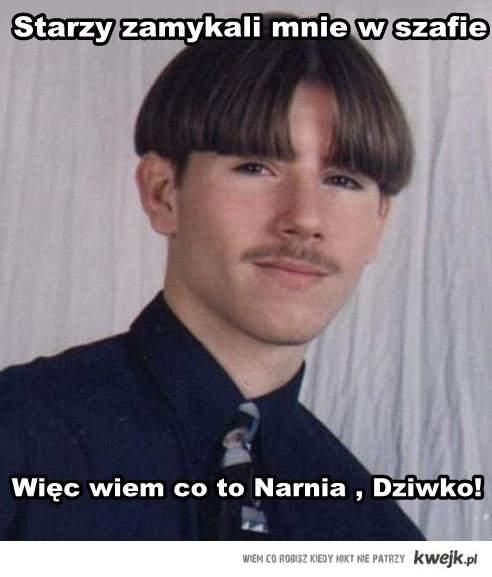 Narnia ;)