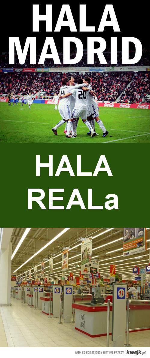 Hala Reala