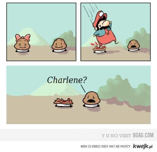 Mario :(