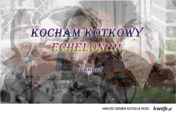 Kotkowy Echelon
