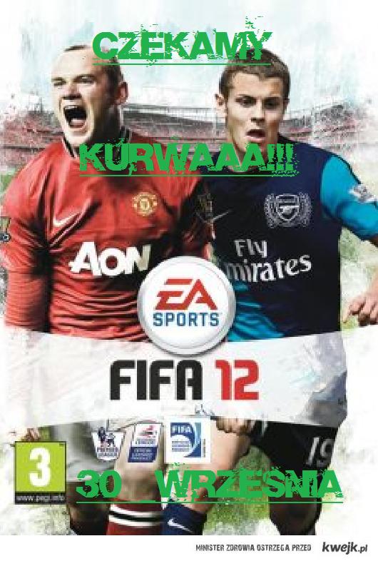 FIFA 12 <3