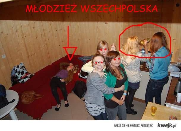 Młodzierz Wszechpolska