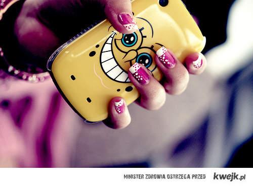 Spongephone :D