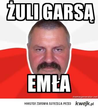 ZULIgarsa