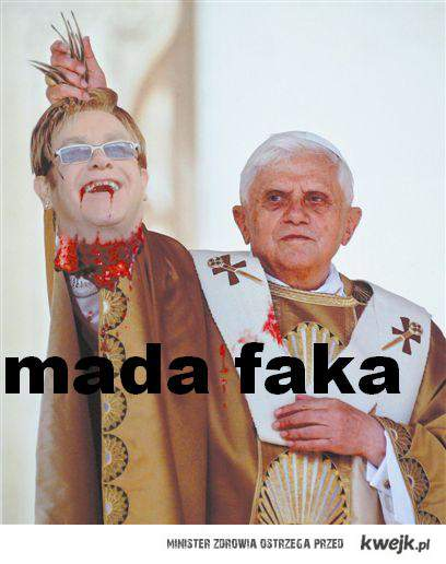 Mada faka