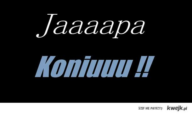 Jaaapa Koooniu