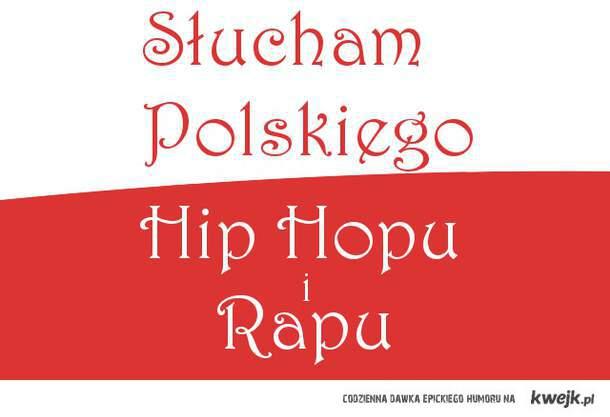 Polski Hip Hop i Rap