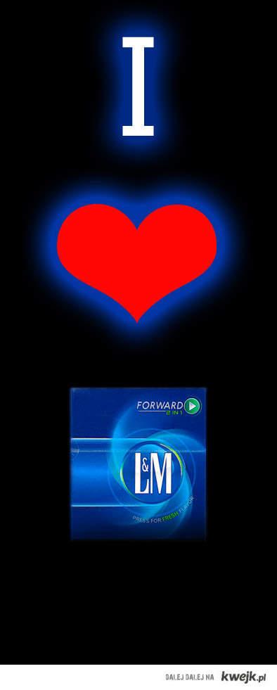 L&M FORWARD ♥