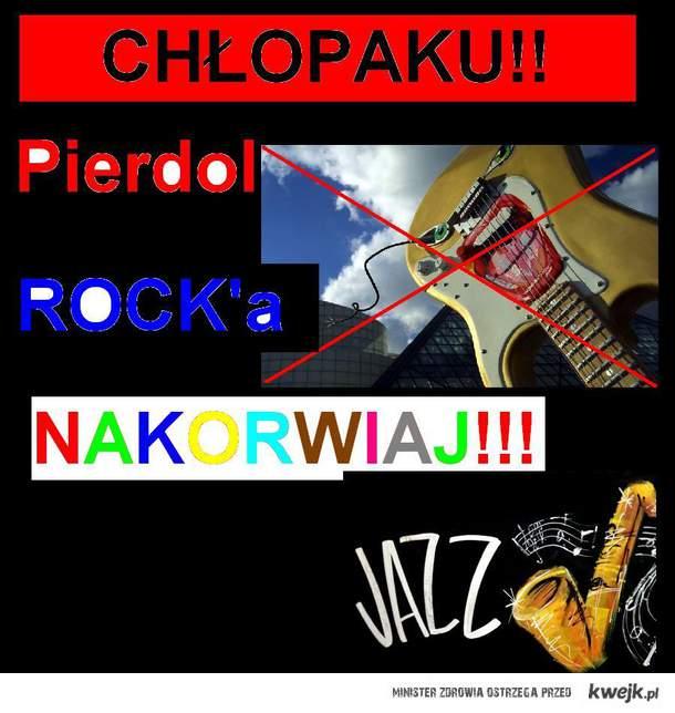 !Jazz!