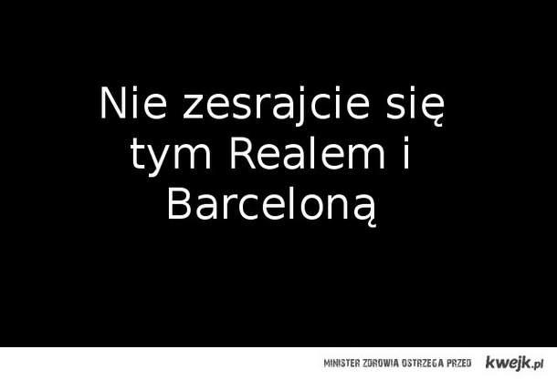 Real i Barca