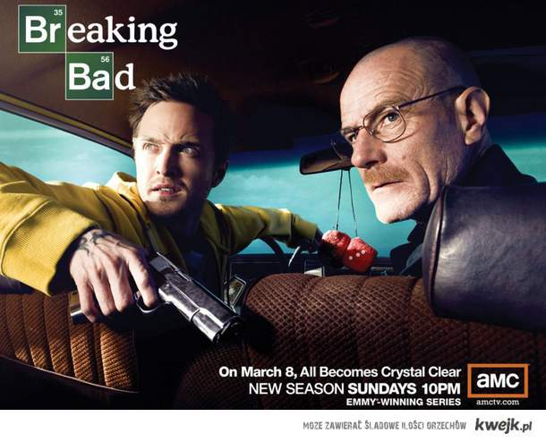 Breaking Bad <33