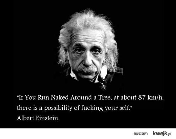 Teoria Einsteina
