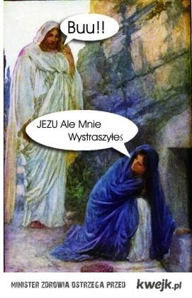 Buu. Jezu
