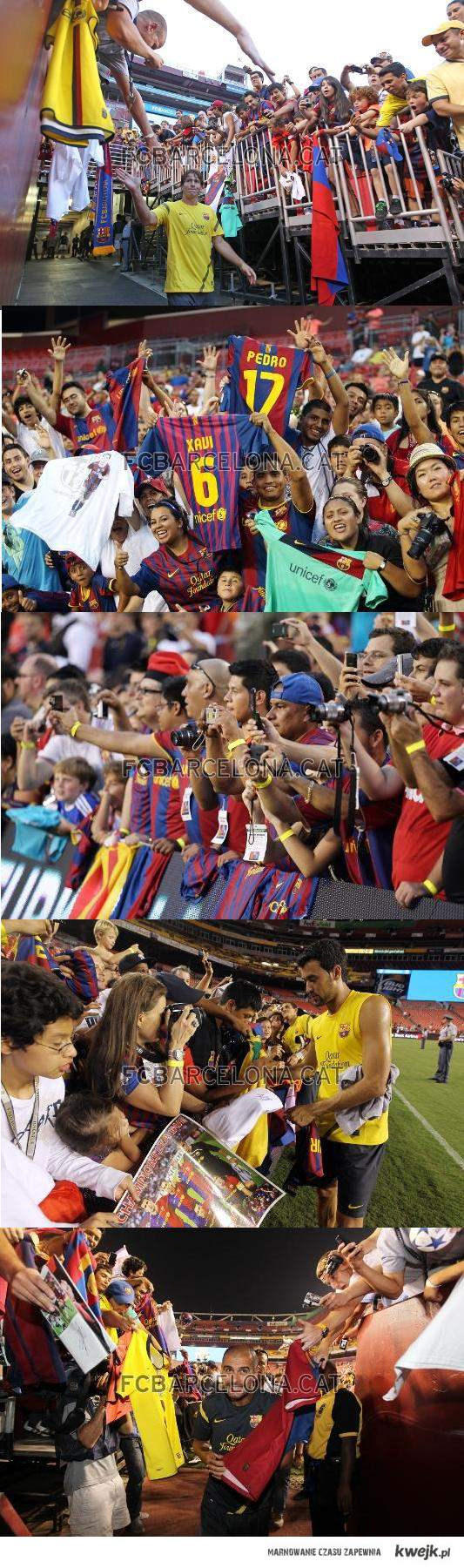 Fani barcelony
