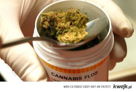 Cannabis Medications