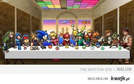 Mario :DD