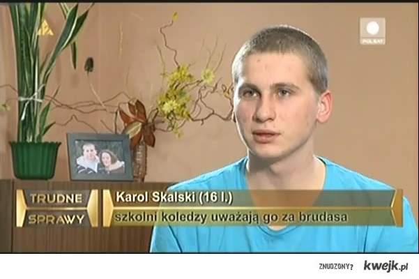 Karol Skalski