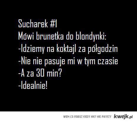 suchar :]