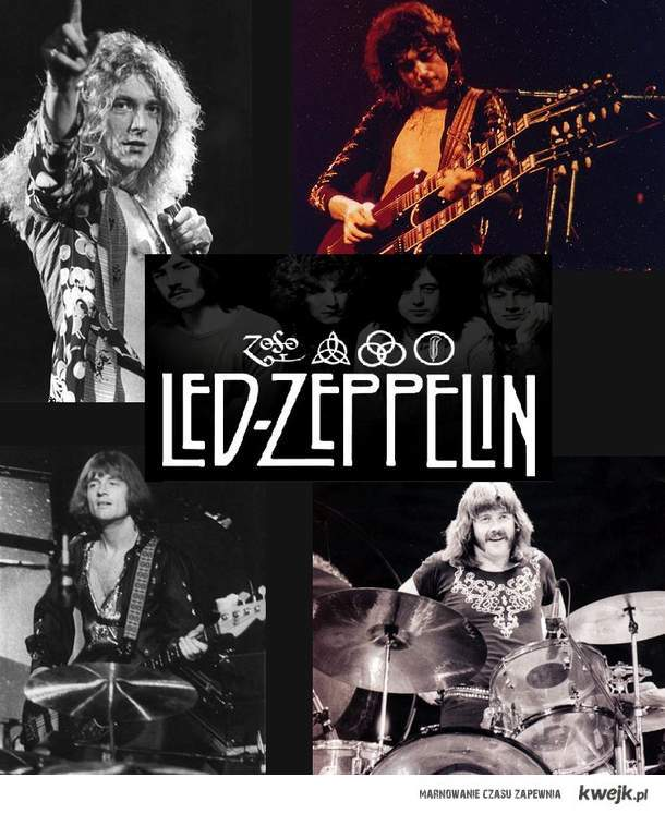 Led Zeppelin < 3