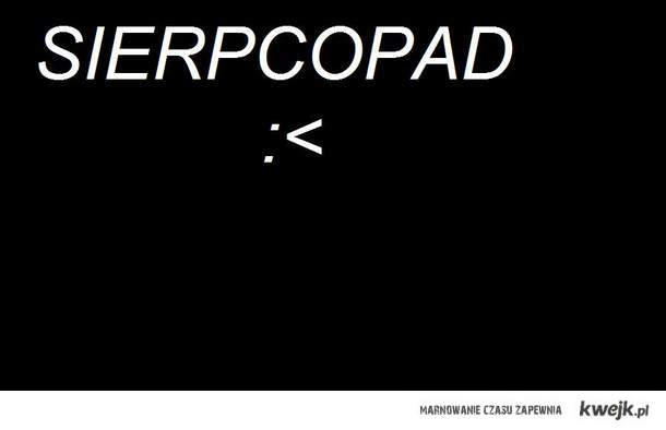 Sierpcopad