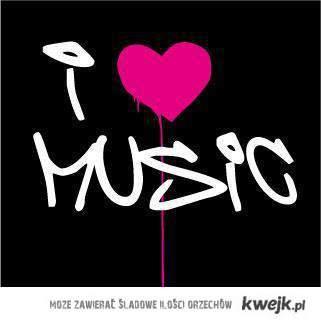 I Love Music ♥